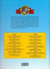 Verso de Achille Talon - Mon œuvre à moi ! / L'Intégrale -7- Mon œuvre à moi ! - Tome 7