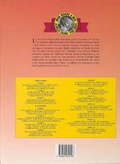 Verso de Achille Talon - Mon œuvre à moi ! / L'Intégrale -3- Mon œuvre à moi ! - Tome 3