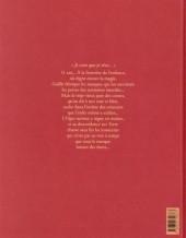 Verso de Mascarade