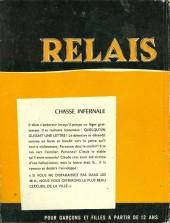 Verso de (AUT) Funcken - Chasse infernale