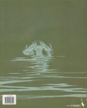 Verso de Leela et Krishna -1- Tome I