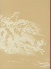 Verso de Ragnar -56 7- La fille du roi Igvar - Livres 5-6-7