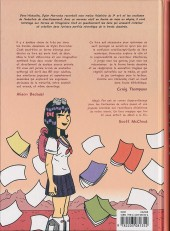 Verso de Magic pen - Magic Pen