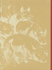 Verso de Ragnar -15- Le fleuron de la couronne - Livre 15