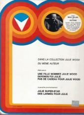 Verso de Michel Vaillant -30a1981- Les jeunes Loups