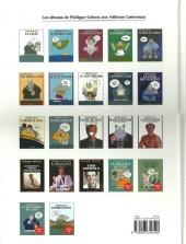 Verso de Le chat -8a03- Le Chat 1999,9999