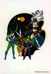 Verso de Top BD -10- L'effet Aladin