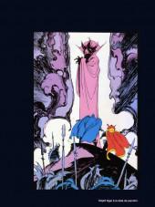 Verso de Top BD -18- Docteur Strange et Docteur Fatalis