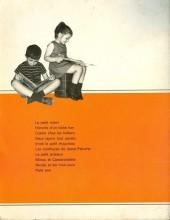 Verso de (AUT) Funcken -b- Le petit aviateur