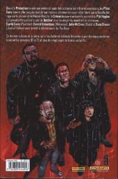 Verso de Boys (The) -INT06- The Boys Deluxe 6 - On ne prend plus de gants