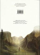 Verso de Kraa -1a- La vallée perdue