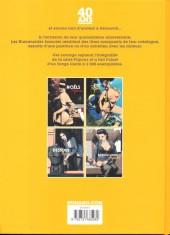 Verso de Fripons (collectif Humanos) -INTa- Fripon Intégral