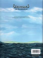 Verso de Vikingar -1- Le Danegeld