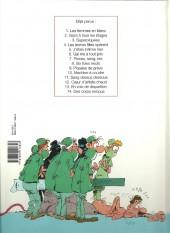 Verso de Les femmes en Blanc -6b1996- Gai rire à tout prix