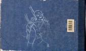 Verso de Les godillots -HS1- 14-18 - Les Carnets de Guerre d'Arsène