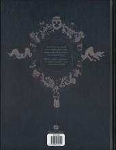 Verso de Les ogres-Dieux -1- Petit