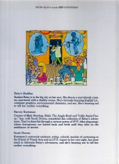 Verso de Betsy's Buddies (1988) - Betsy's buddies