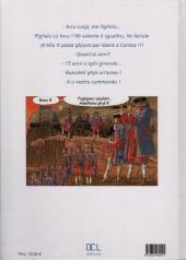 Verso de Paoli (en corse) -2- U Babbu di a Patria