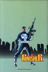 Verso de Punisher (Semic) -1- Punisher 1