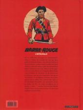 Verso de Barbe-Rouge (L'intégrale - Nouvelle édition) -4- La Fin du Faucon Noir