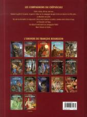 Verso de Les compagnons du crépuscule -3d2014- Le dernier chant des Malaterre