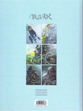 Verso de La nouvelle encyclopédie de Masse -1- A-M