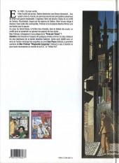 Verso de Max Fridman (Les aventures de) -2a- La porte d'orient