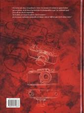 Verso de Thomas Silane -1b- Flash mortel
