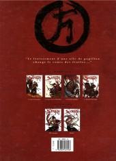 Verso de Samurai -1a- Le Cœur du Prophète