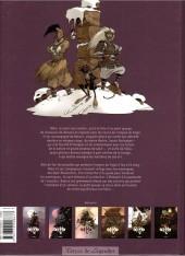 Verso de Okko -4a2010- Le cycle de la terre II