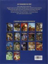 Verso de Les passagers du vent -7a- La Petite Fille Bois-Caïman - Livre 2