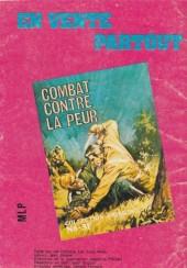 Verso de Amarante (collection) -6- La Bataille de l'Est