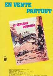 Verso de Amarante (collection) -1- Le Piège