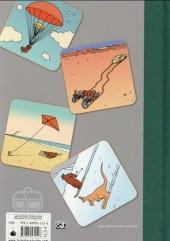 Verso de L'ours Barnabé (Boîte à bulles) -15- Un monde parfait