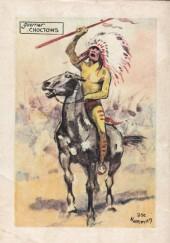 Verso de Sitting Bull, le Napoléon rouge -5- La colline des braves