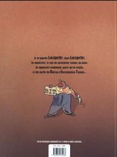 Verso de Aimé Lacapelle -INTa- Intégrale