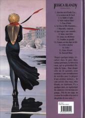 Verso de Jessica Blandy -9a1999- Satan, mon frère