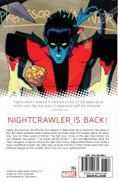 Verso de Nightcrawler (2014) -INT01- Homecoming
