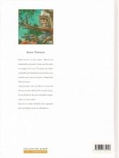 Verso de Sans Pardon