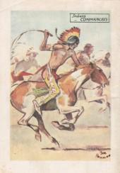 Verso de Sitting Bull, le Napoléon rouge -7- La horde aux abois
