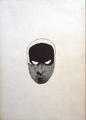 Verso de L'asso di picche (Pratt) -2ITA- Asso di picche comics