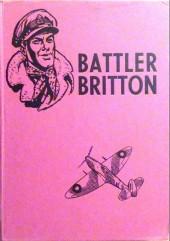 Verso de Battler Britton (en anglais) -2- Book 2