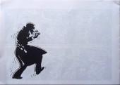 Verso de La conjuration du caniche d'or -TL PIR ALL- Corto Maltese - Ein Biennale - Spätsommertraum