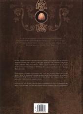 Verso de Stonehenge -1- Erin