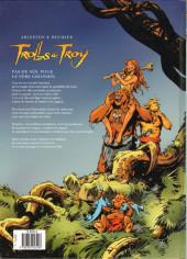 Verso de Trolls de Troy -19- Pas de Nöl pour le père Grommël