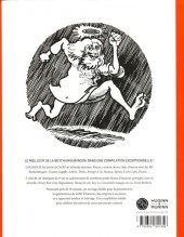 Verso de (DOC) Encyclopédies diverses - Anthologie de la bande dessinée d'humour