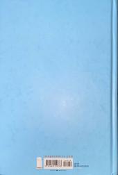 Verso de Saga (Image comics - 2012) -INTHC01- Book One