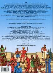 Verso de Alix (Les Voyages d') -24a2014- Lutèce