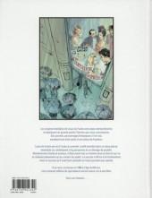 Verso de Louis de Funès