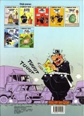 Verso de L'agent 212 -6a1987- Ronde de nuit